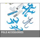 Cleaning Equipments and Pool Accessories
