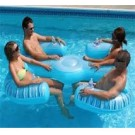Duo Water Lounge Chair