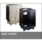 Heaters and Heat Pumps